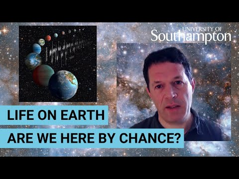 Life On Earth | Are We Here by Chance?