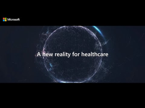 A new reality for healthcare