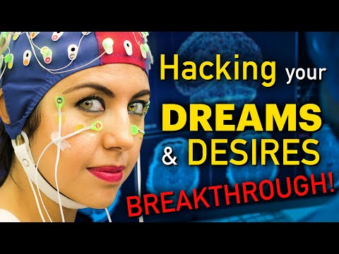 Dream Hacking: Watch 3 Groundbreaking Experiments on Decisions, Addictions, and Sleep I NOVA I PBS