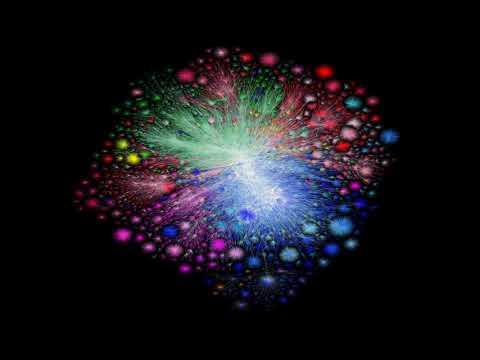 The Internet: 1997 - 2021 (raw)