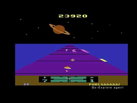 """""""First return, then explore"""": Atari games solved by Go-Explore"""