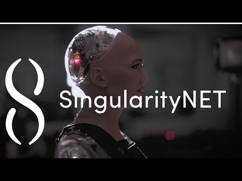 SingularityNET - The Single Most Valuable Technology of All Time